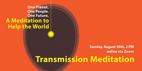 A Meditation to Help the World tickets