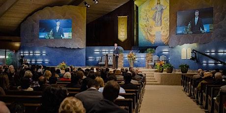Sabbath Worship Service tickets