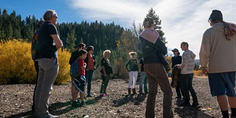 Truckee River Cohousing on-site tour tickets