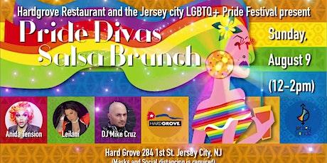 Pride Divas Salsa Brunch tickets