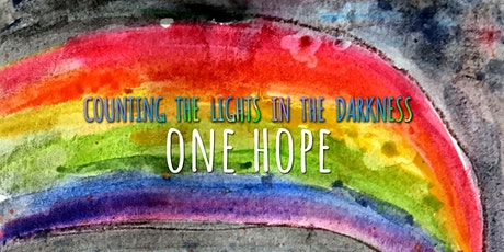 ONE HOPE - a dance created & performed live by The Stars & Beth Donaldson tickets