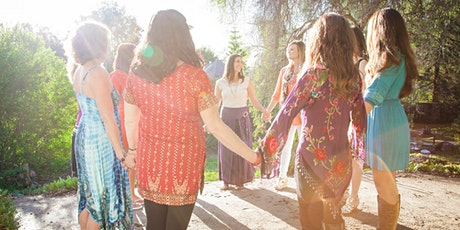 Sister Circle: Ignite Your Passion tickets