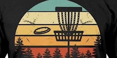 Drew's 27 Chains Disc Golf Tournament tickets