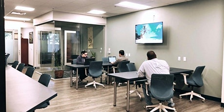 International Coworking Day Celebration with FREE Coworking Days tickets