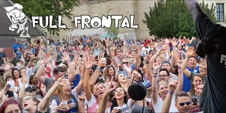 Full Frontal tickets