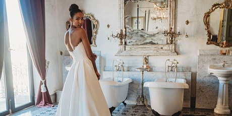 Allure Bridal Sample Sale tickets