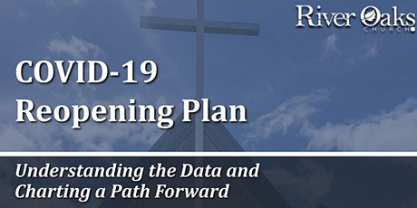 August 9 meeting: Our COVID path forward tickets
