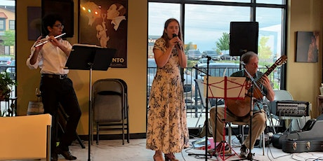 Live Music at The Cider Farm with Molly Nova tickets
