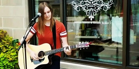 Live Music at The Cider Farm with Mackenzie Moore tickets