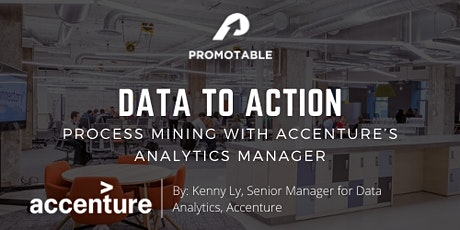 Data to Action: Process Mining with Accenture's Analytics Manager tickets