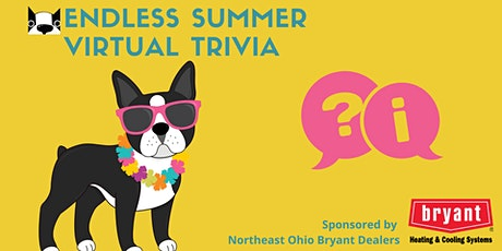 ENDLESS SUMMER Trivia Nite tickets
