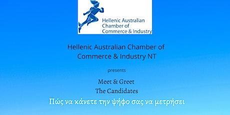 Meet & Greet The Candidates tickets