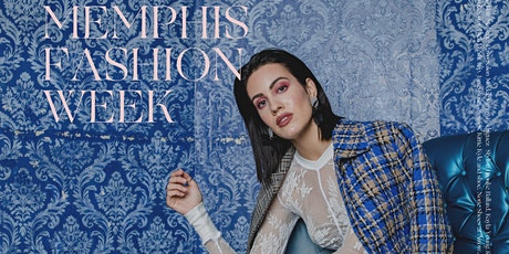 Memphis Fashion Week 2020 tickets