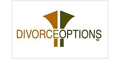 Divorce Options Webinar tickets