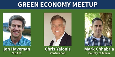Green Economy Meetup tickets