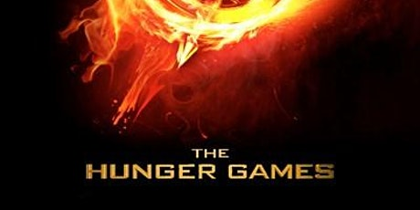 Saturday Drive-In Movie Hunger Games tickets