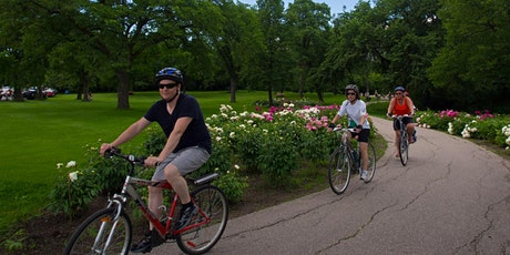 Pedal into History - Across the Assiniboine Bike Tour (August 9th) tickets