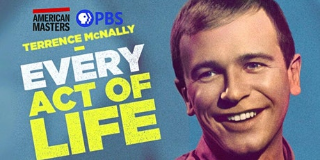 Special Virtual Discussion Celebrating Terrence McNally: Every Act of Life tickets