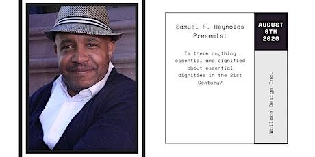 LINCGR Presents Samuel F. Reynolds tickets