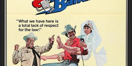 Friday Drive-In Smokey And The Bandit tickets