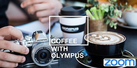 Long exposure photography with your Olympus camera. tickets