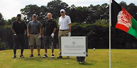 Sister Cities International Golf Classic (Eric Chen Memorial Tournament) tickets