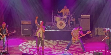 Pearl Jam Tribute Band - Chicago tickets