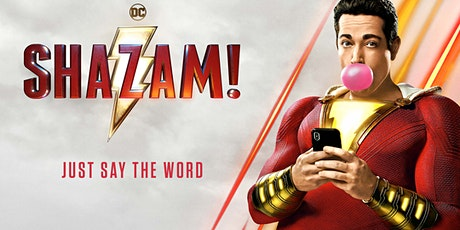 """""""Shazam"""" at the Drive In tickets"""