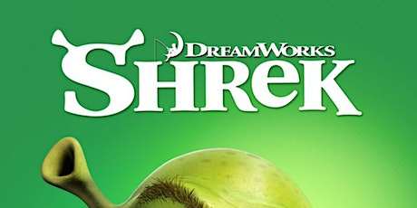 """Shrek"" at the Drive In tickets"
