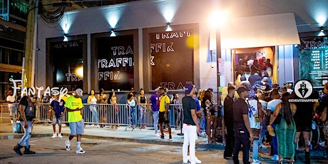 WELCOME TO ATLANTA KICKOFF PARTY LABOR DAY WEEKEND tickets
