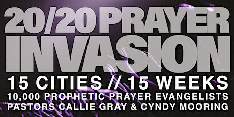 Callie Shipp Gray Prayer Tour  KENTUCKY tickets