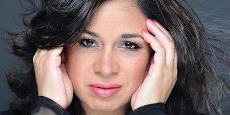 Carla V Live at Lina's Ristorante of Bloomingdale, NJ tickets