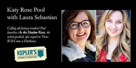 Katy Rose Pool with Laura Sebastian tickets