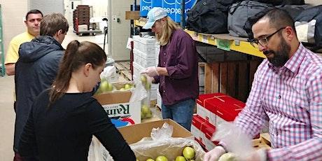 Bundle Produce for Senior Farmers Market Nutrition Program  - 8/8/2020 tickets