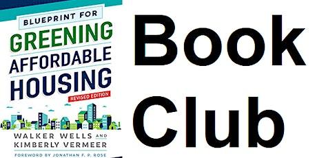 USGBC Georgia: Book Club tickets
