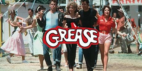 Grease 1978 @ Prides Corner Drive In Theatre tickets