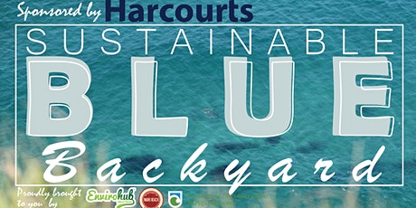 Sustainable Blue Backyard - A Conservation Week Event tickets