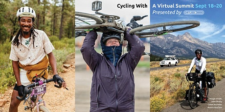 Cycling With Virtual Summit tickets