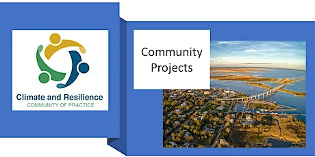 Community Projects tickets