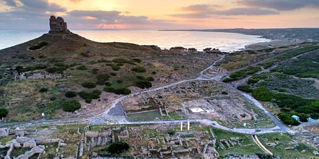 From Pompeii to Tharros tickets