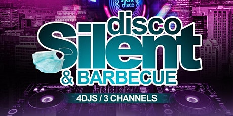 Silent Disco & Barbecue tickets
