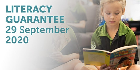 Effective Classroom Practice: Literacy for All tickets