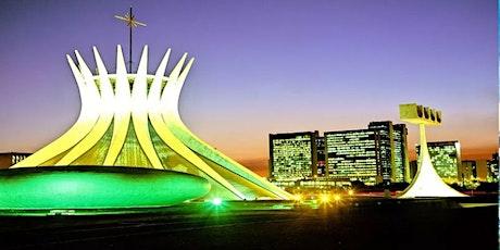 CLUBE DO DALMI - BRASÍLIA - Excursões para Futebol Veterano ingressos