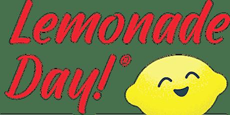 Lemonade Day Houston - My Way tickets