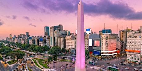 CLUBE DO DALMI - BUENOS AIRES, ARGENTINA - Excursão para Futebol Veterano ingressos