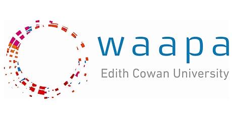 WAAPA Research Salon tickets