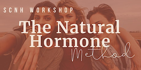 The Natural Hormone Method Workshop tickets