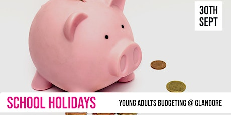 SCHOOL HOLIDAYS | Young Adults Budgeting @ Glandore tickets
