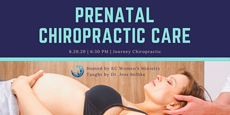 Empower your Birth and Family Through Chiropractic Care tickets