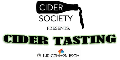 Cider Tasting tickets